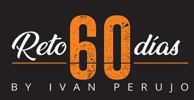 Reto 60 días by IV´ÁN PERUJO