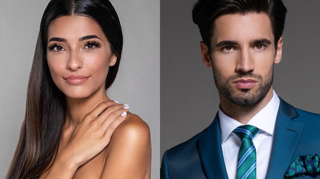 ván Perujo, el primer entrenador de la historia de España que entrenará a Miss y Mr. España